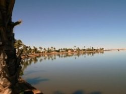 Beautiful city of Carnarvon